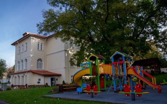 Palatul Copiilor Sector 6